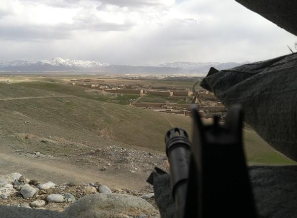 Bunker View