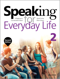 Speaking for Everyday Life 2 - 2015_update